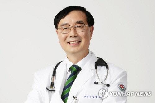 정명호 과기한림원 제주호남교류회장